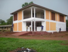 Kitgum District Head Quarters