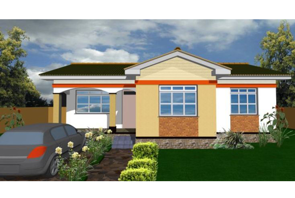 Building a low cost house home builders limited for Low building cost house plans